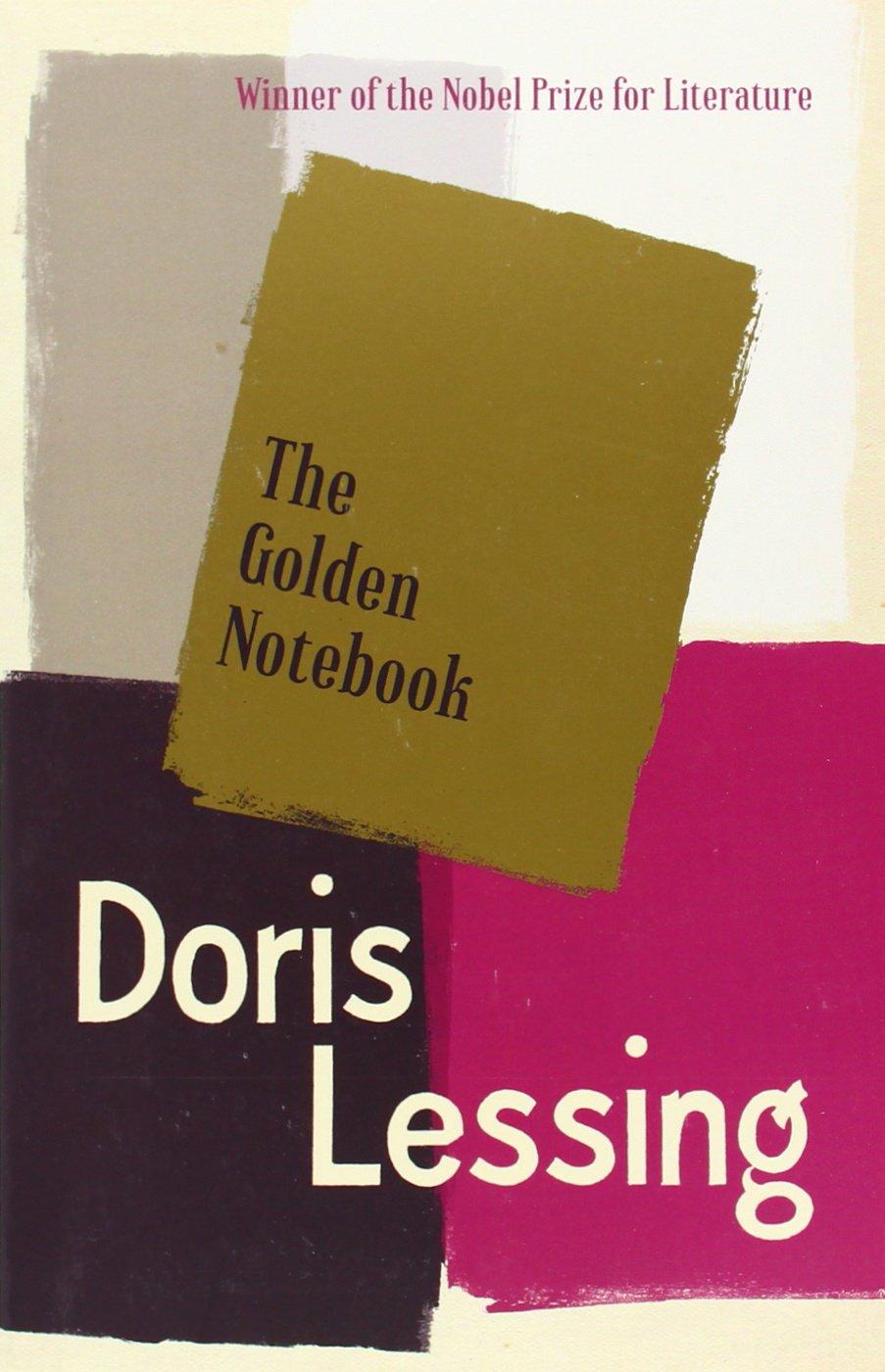 The Golden Notebook Ebook