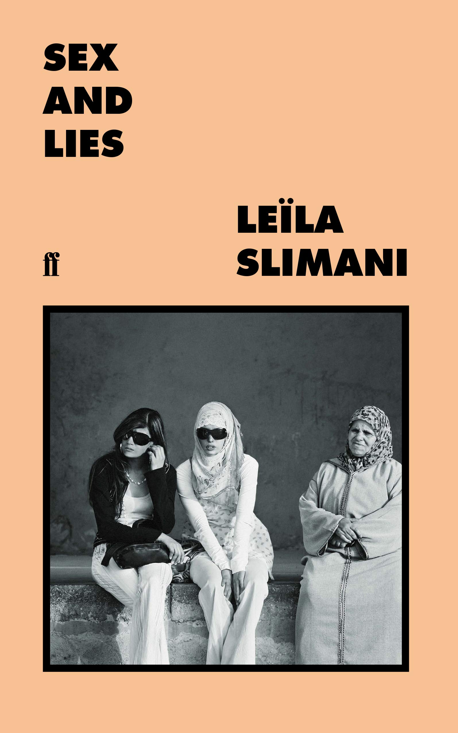 Sex and Lies by Leila Slimani