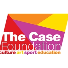 Case Foundation logo